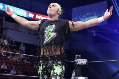 AEW Dynamite: Adam Page and The Young Bucks return