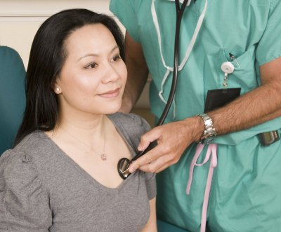 Pairing gynecological exam, heart screening may improve health