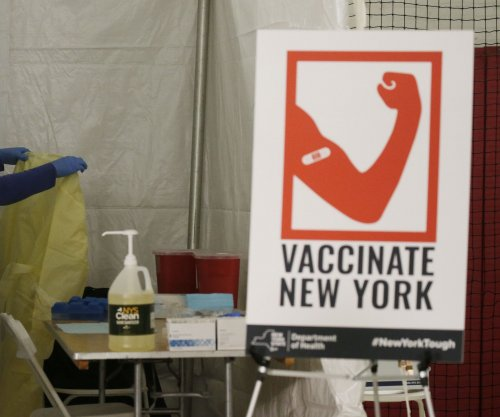 COVID-19: U.S. death toll nears 400,000 as states scramble to vaccinate