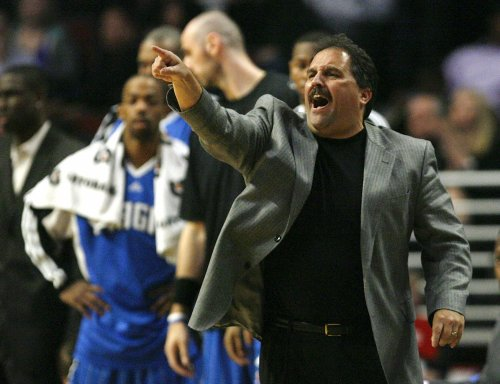 Van Gundy wants Christmas Day games to end