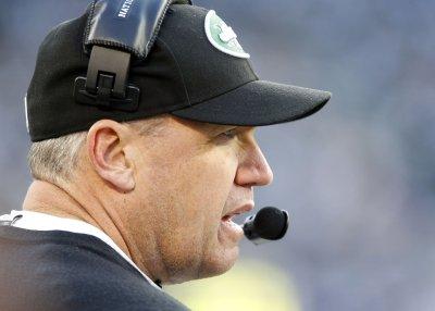 Jets fire Tannenbaum, retain Rex Ryan