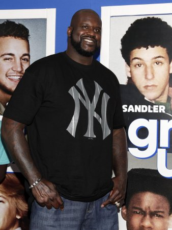 Food advocates criticize Shaq for pitching sugary cream sodas