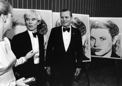 Warhol studio tool stolen in Detroit