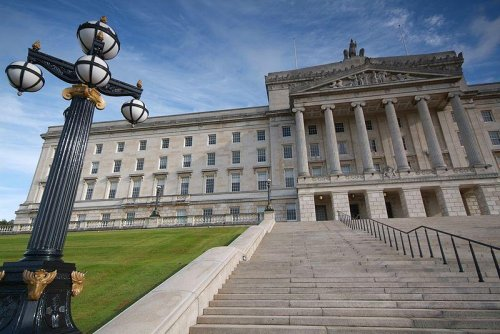 Breakthrough hailed in Northern Ireland reform talks