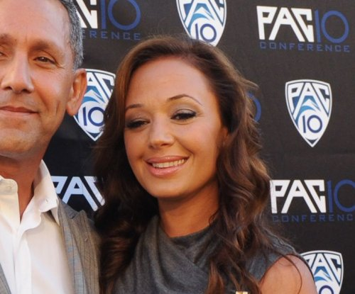 Leah Remini praises Scientology documentary 'Going Clear'