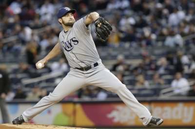 Tampa Bay Rays open series with win over Detroit Tigers