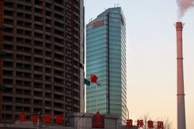 ENGIE investing in Chinese market