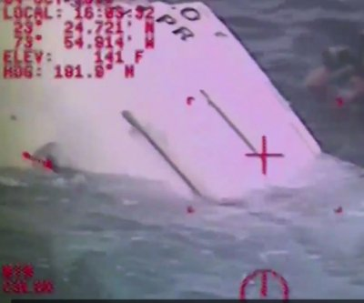 Coast Guard finds body from missing El Faro ship