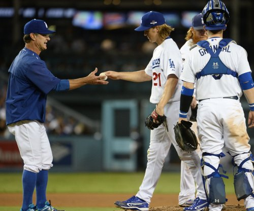 Don Mattingly on hot seat after Dodgers' demise