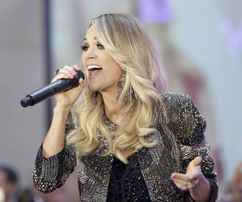 Carrie Underwood set to headline ABC's 'New Year's Rockin' Eve'