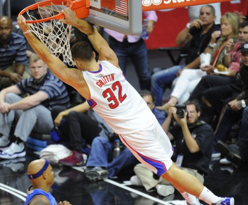 Los Angeles Clippers keep on cruising without Blake Griffin