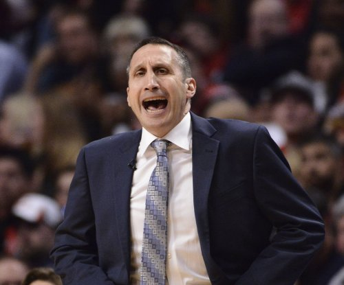 Cleveland Cavaliers fire embattled coach David Blatt