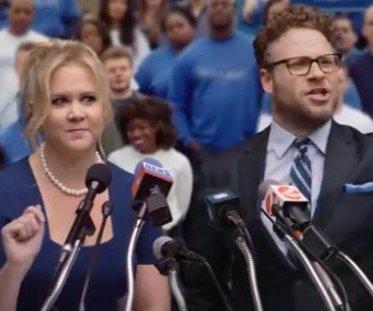 Star-studded Super Bowl 2016 commercials
