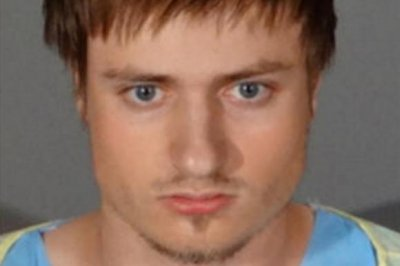 Man headed for LA gay pride festival with weapons described as 'young and dumb'
