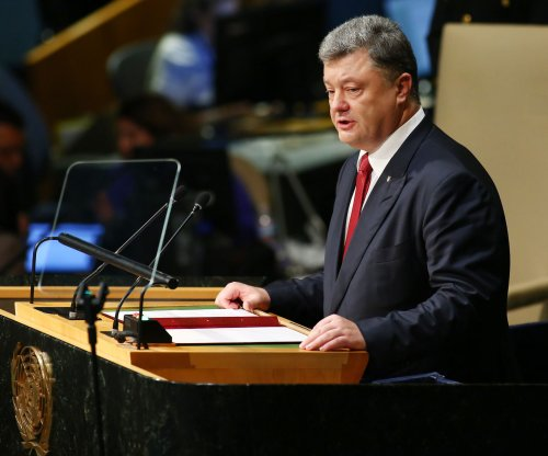 Ukraine's president orders military on high alert following Putin comments