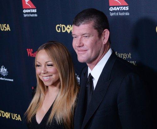 Mariah Carey speaks out amid James Packer split rumors