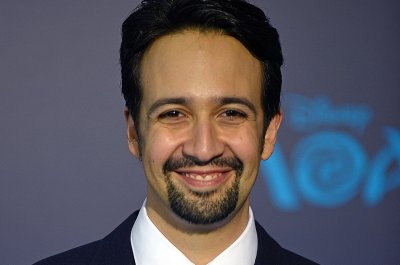 Lin-Manuel Miranda to produce 'Kingkiller Chronicle' adaptation
