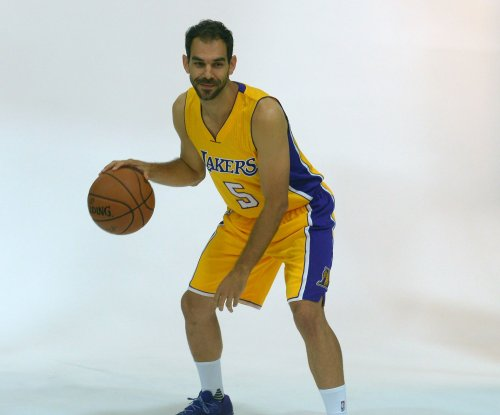 Atlanta Hawks add veteran PG Jose Calderon to roster