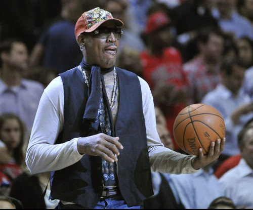 Dennis Rodman trashes LeBron James for resting