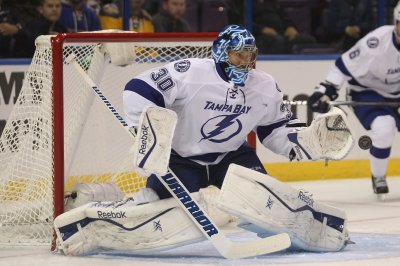 Dallas Stars acquire rights to goaltender Ben Bishop from LA Kings