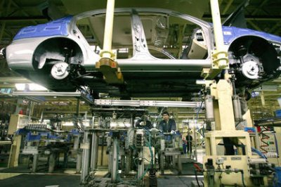 Hyundai faces financial woes in China, South Korea