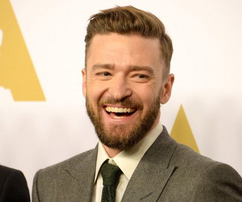 Report: Justin Timberlake 'finalizing' deal to perform at Super Bowl halftime