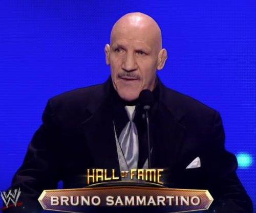 WWE Hall of Famer, wrestling legend Bruno Sammartino dead at 82