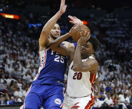 Slumping Sixers try to regain winning touch vs. Celtics