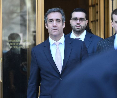 Treasury watchdog to probe whether Cohen's bank info was leaked