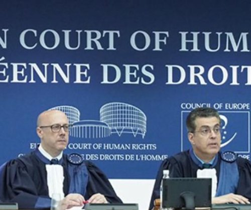 European court: Lithuania, Romania permitted CIA to torture militants