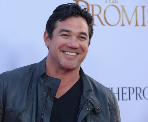 Former Superman Dean Cain becomes reserve police officer in Idaho