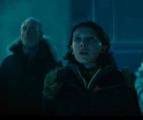 Millie Bobby Brown meets ancient creatures in 'Godzilla: King of the Monsters' trailer