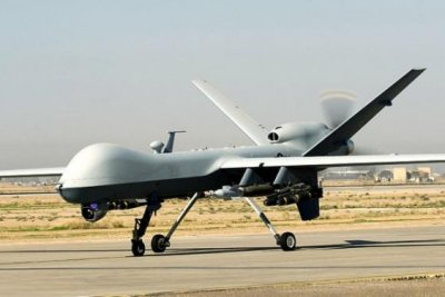 General Atomics tapped for French MQ-9 drone support