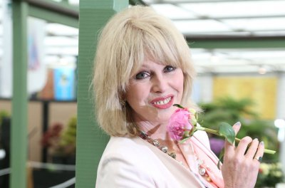 Joanna Lumley to return as host of the BAFTA Film Awards