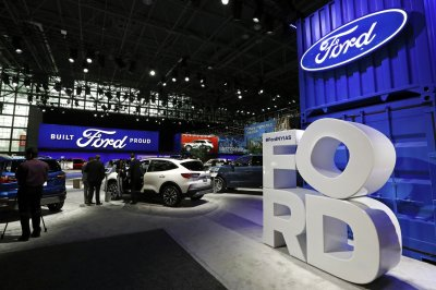 DOJ opens criminal probe into Ford's emissions process