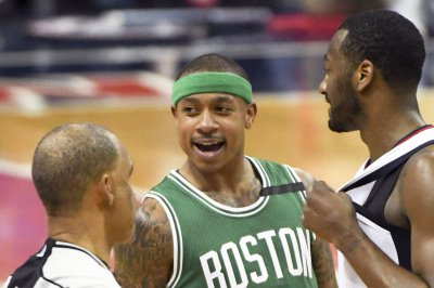 Isaiah Thomas agrees to join Washington Wizards