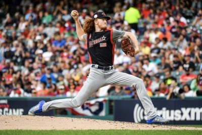 Los Angeles Dodgers top pitching prospect Dustin May to make MLB debut