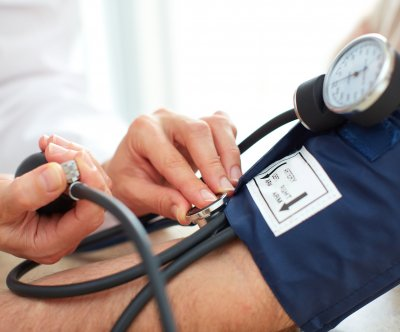 'Yo-yo' blood pressure numbers in youth bad sign for later health