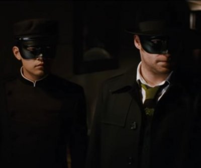 'Green Hornet' film rights acquired by Amasia Entertainment