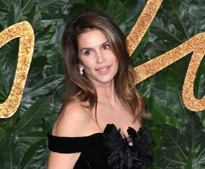 Famous birthdays for Feb. 20: Cindy Crawford, Charles Barkley