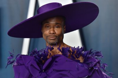 Billy Porter calls out homophobia, transphobia on 'Kimmel'