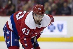 New York Rangers rip NHL for handling of Tom Wilson incidents