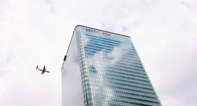 HSBC exec resigns in wake of investigation