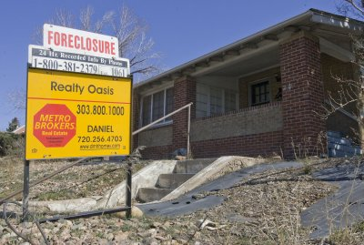 Banks not free of foreclosure crisis