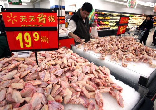 Aussies eye China for kangaroo meat sales