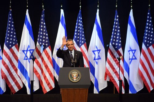 Commentary: Obama's Gordian Knot