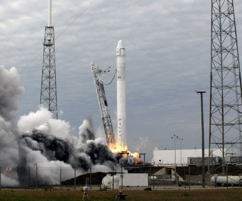 NASA, SpaceX reschedule next week's ISS resupply launch