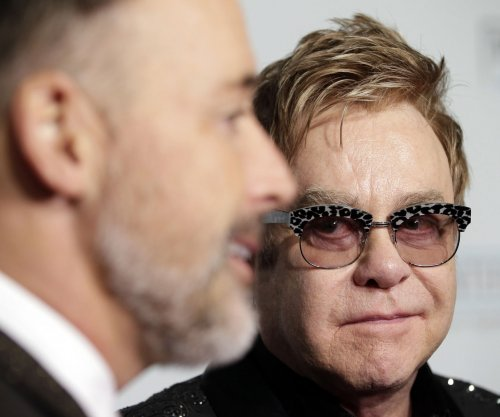 Elton John to marry his longtime partner David Furnish