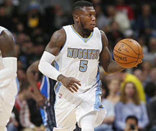 Denver Nuggets trade Robinson to Boston Celtics for Nelson