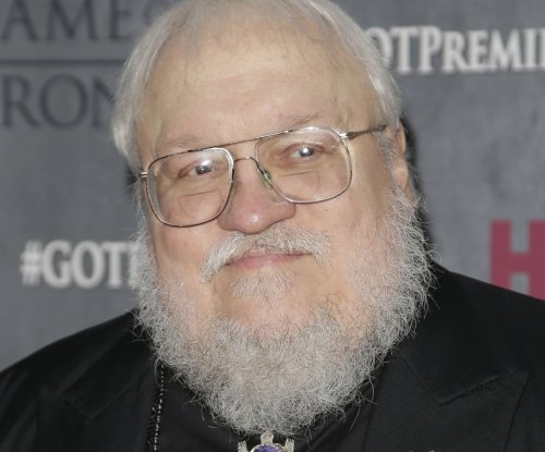 Next 'Game of Thrones' book 'Winds of Winter' not to be published in 2015